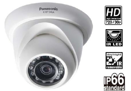IP Camera K-EF134L02AE
